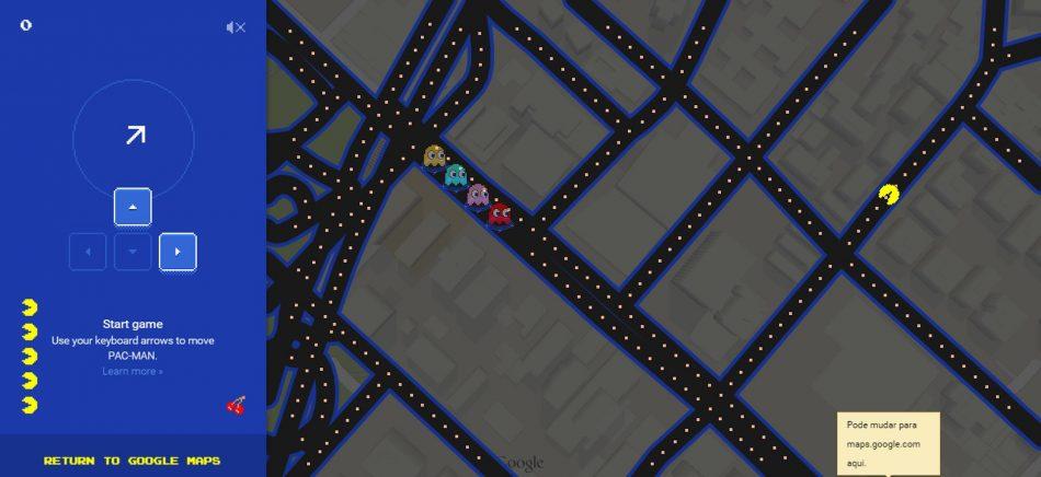 Foto: Reprodução/Google Maps