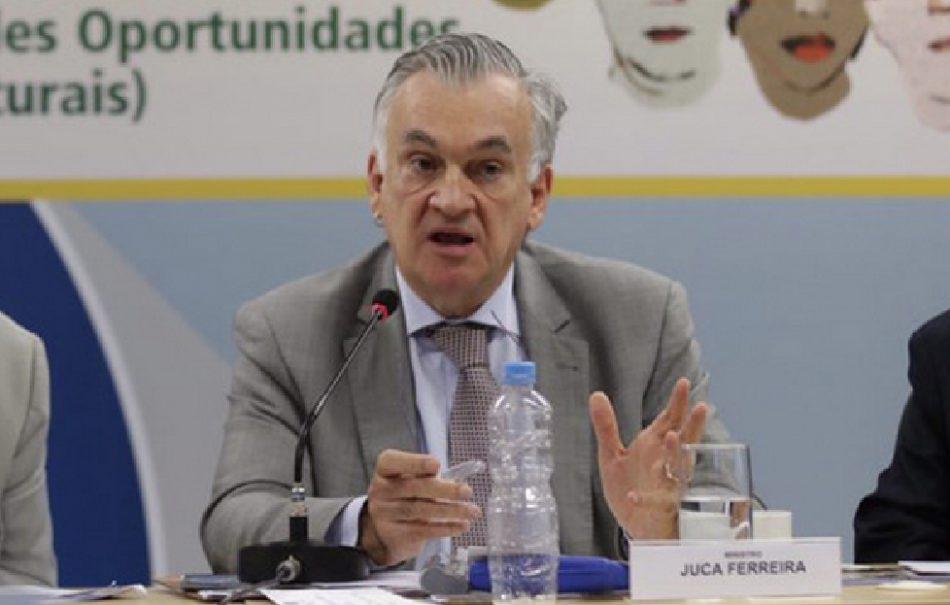 Imagem: Foto de Lia de Paula para o site do Ministério da Cultura