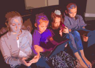 Imagem: Tech Savvy Parents