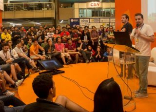 Foto: Divulgação/Campus Party Recife