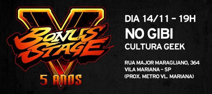 Foto: Divulgação/Montagem/Rodrigo Sanches/Bonus Stage