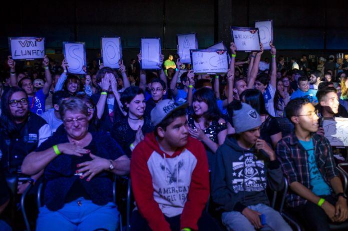 Foto: Claúdio Manculi/Drops de Jogos