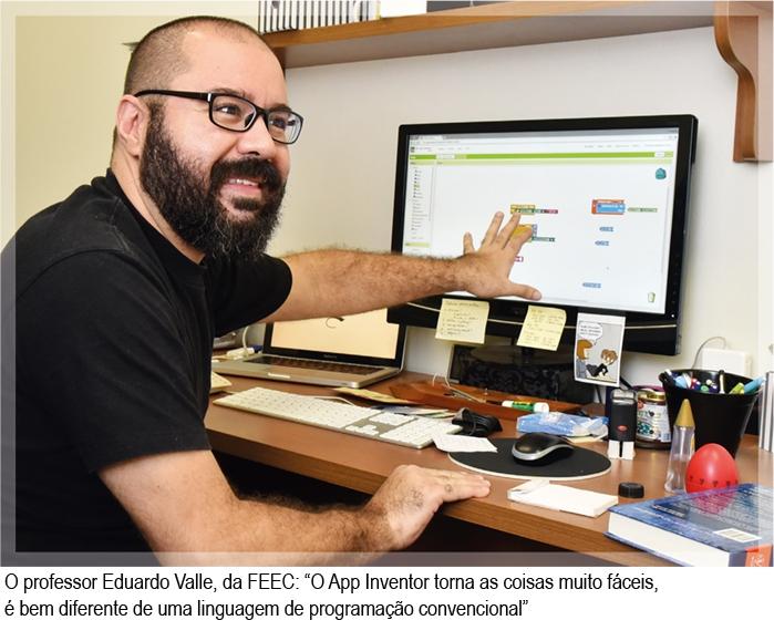 Foto: Antoninho Perri/Unicamp