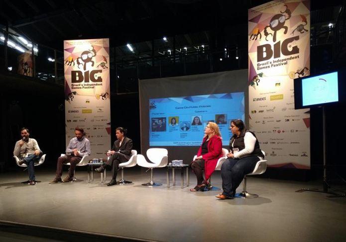 Foto: Divulgação/BIG Festival