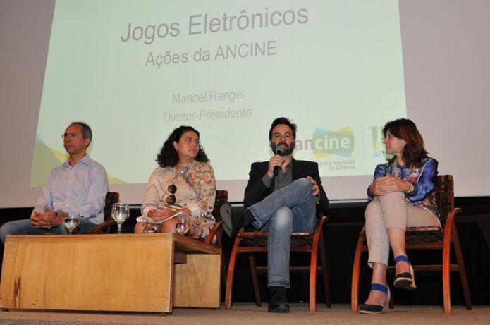 Foto: Divulgação/ABRAGAMES