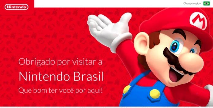 Foto: Reprodução/Nintendo