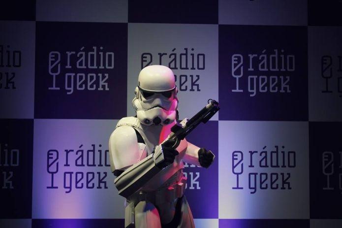 Foto: Divulgação/Rádio Geek