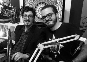 Foto: Thiago Schulze/Rádio Geek