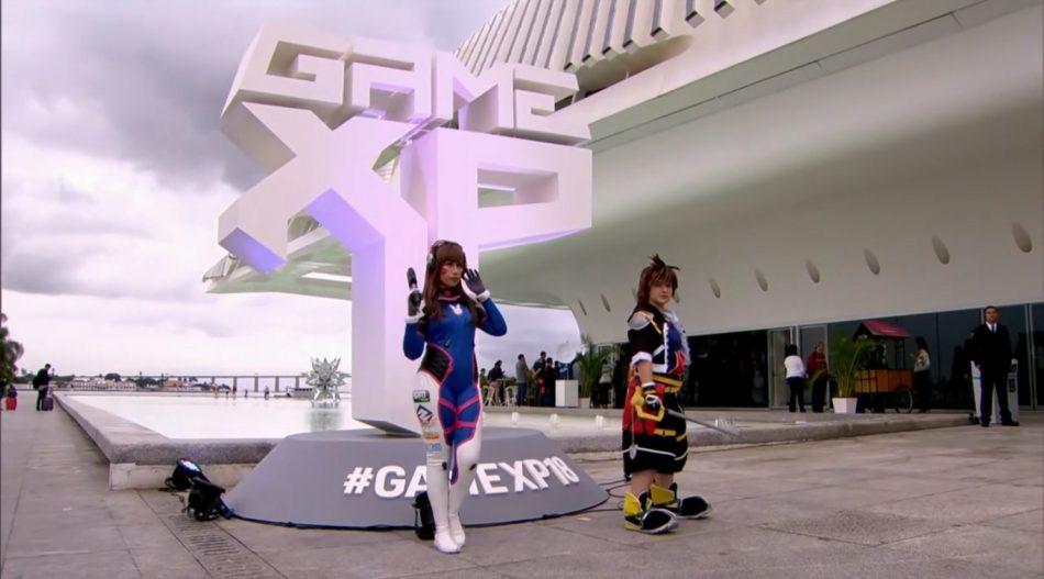 Imagem: frame de vídeo
