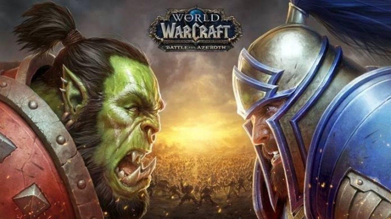 Série animada de World of Warcraft apresentará os principais ...