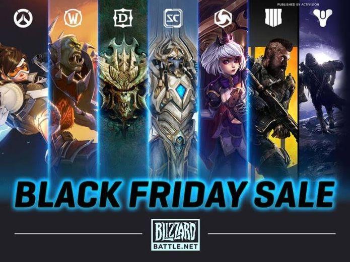 Black Friday Blizzard: Jogue Overwatch de graça e ...