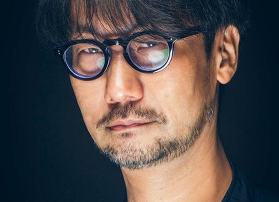 Hideo Kojima. Foto: Divulgação