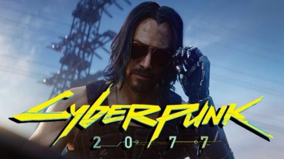 jogos mais esperados de 2020: cyberpunk 2077