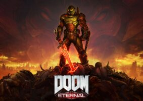 Veja Doom Eternal