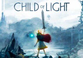Veja o Child of Light