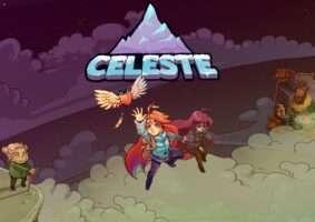 Veja o Celeste
