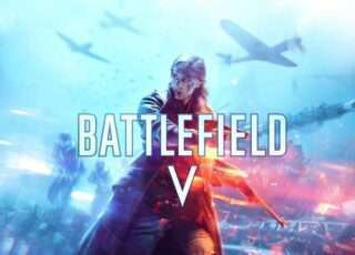 Veja Battlefield V