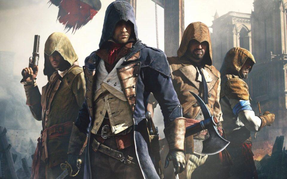 Incluindo Assassin's Creed baratinho, games de PS4 e XOne estão com até 90% de desconto – Portal Uai