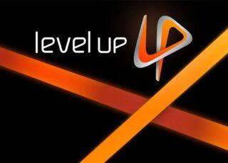 Veja a Level Up
