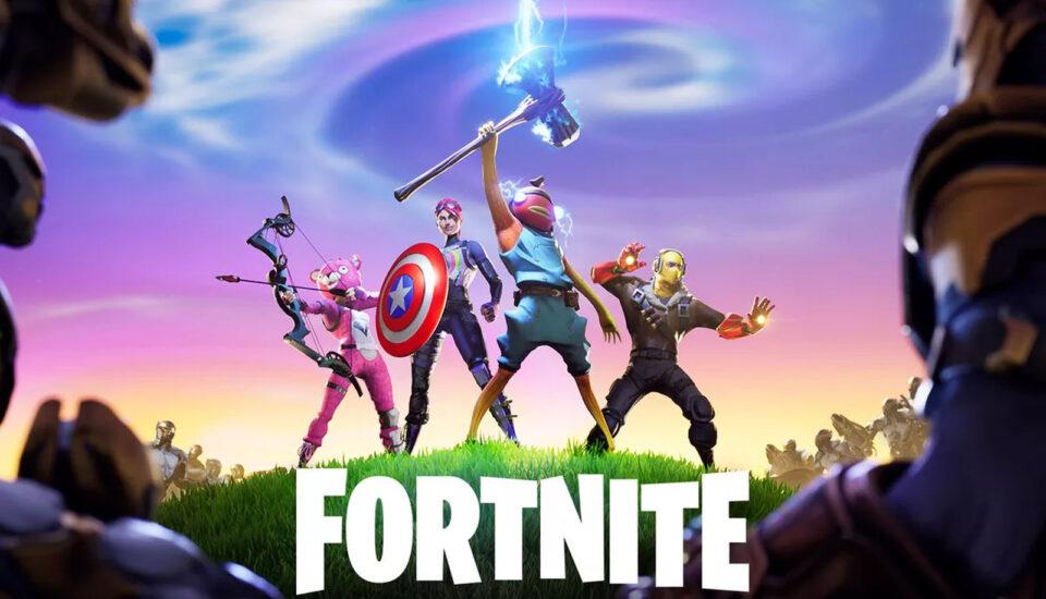 Entenda mais sobre Fortnite, da Epic, no guia básico para iniciantes em Battle Royale - Drops de Jogos