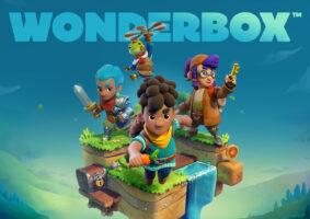 Wonderbox, jogo da Aquiris