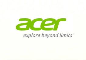 Veja a Acer