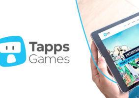 Veja a Tapps Games