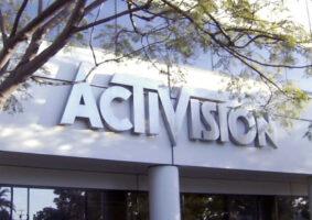 Veja Activision Blizzard