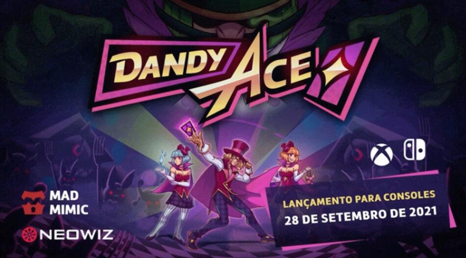 Veja Dandy Ace