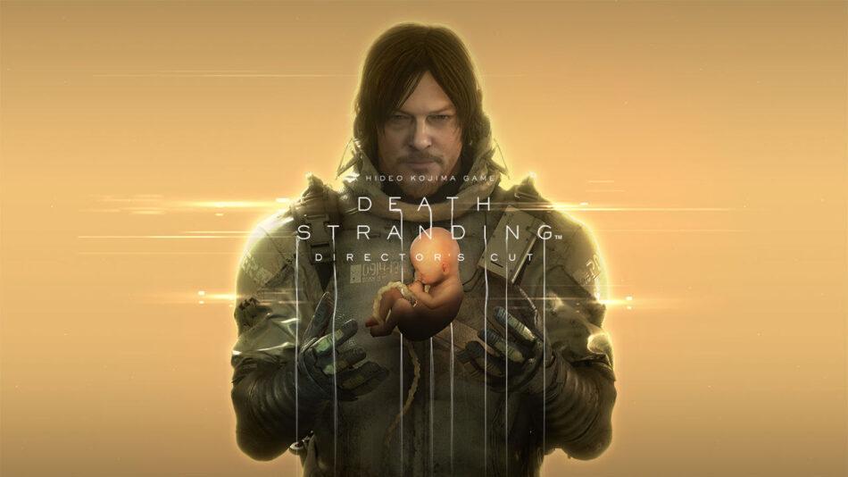 Confira o Death Stranding: Director's Cut