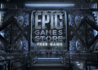 Veja a Epic Games Store