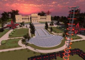 Veja o jogo do Museu do Ipiranga