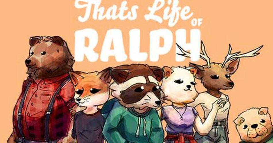 Conheça o jogo Life of Ralph
