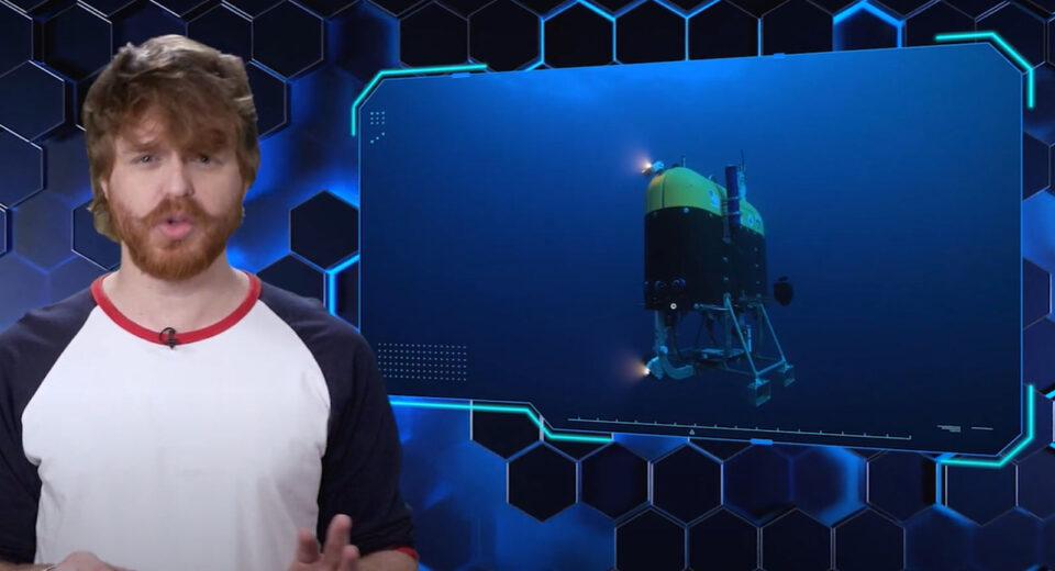 Veja o Cultura Tech, na TV Cultura, que aborda linguística, inteligência artificial e robôs