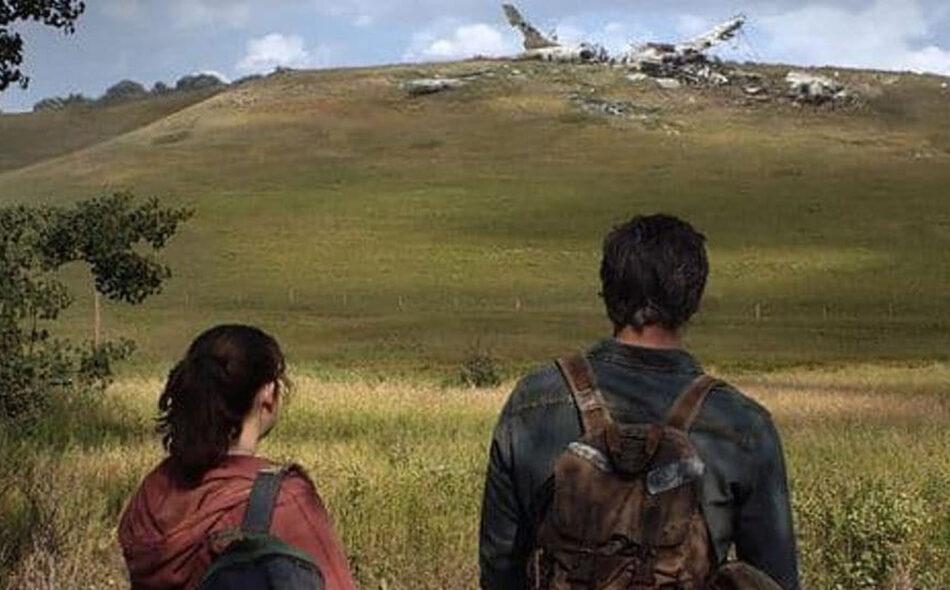 Veja a série de Last of Us