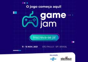 Veja a Game Jam