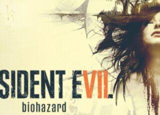 Veja o Resident Evil 7
