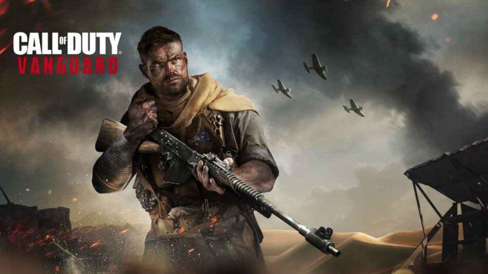 Veja Call of Duty Vanguard