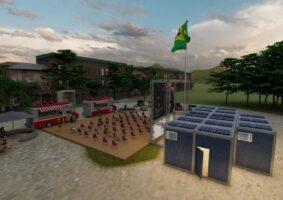Veja o Casinha Games