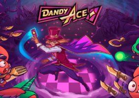 Veja o Dandy Ace