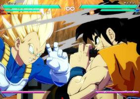 Veja o Dragon Ball FighterZ