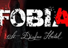 Veja o Fobia