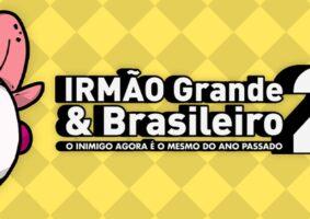 Veja o jogo brasileiro