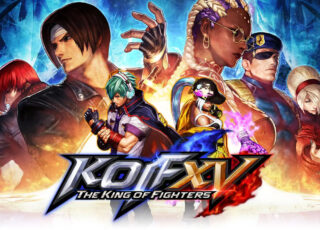 Veja The King of Fighters XV