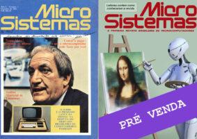 Veja a Micro Sistemas