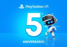 Veja PlayStation VR