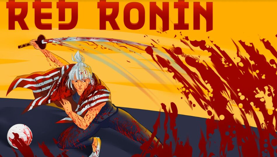 Veja Red Ronin