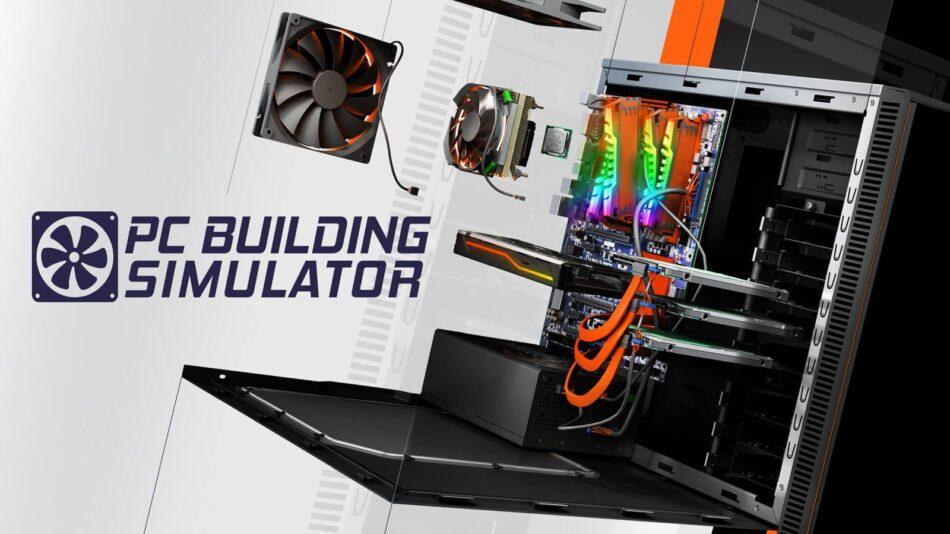 Veja o PC Building Simulator