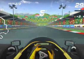 Veja Horizon Chase Senna Forever