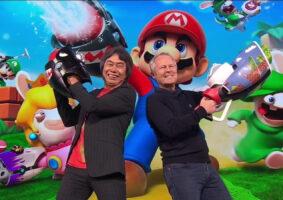 Veja Shigeru Miyamoto
